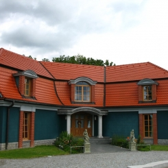 Renovace Eurooken Třeboň